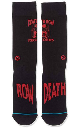 Massiv Socken Death Row