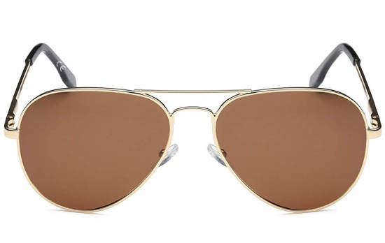 Massiv Style Pilotenbrille
