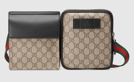 Massiv Tasche Gucci