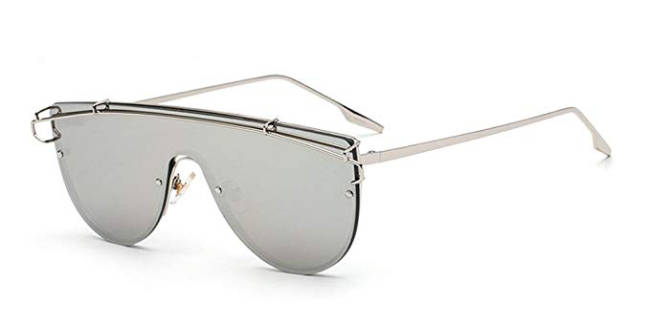 Miami Yacine Style Brille