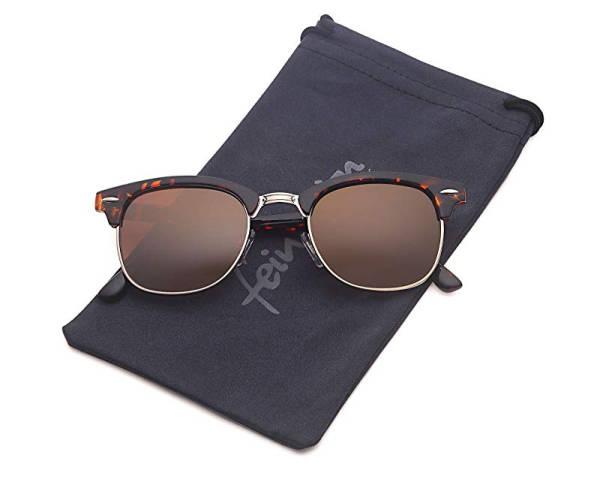 Miami Yacine Testarossa: Sonnenbrille, Trainingsanzug, T