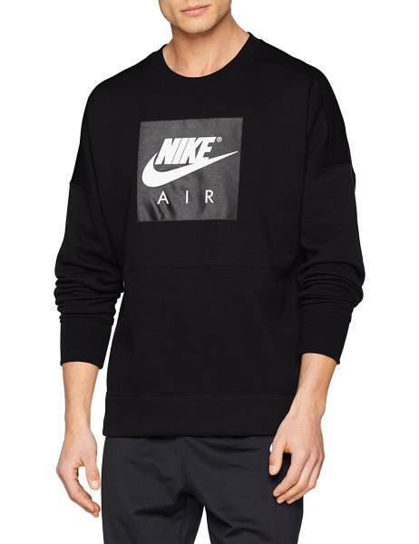 Nash Nike Pullover