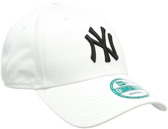 Nike Kappe weiß
