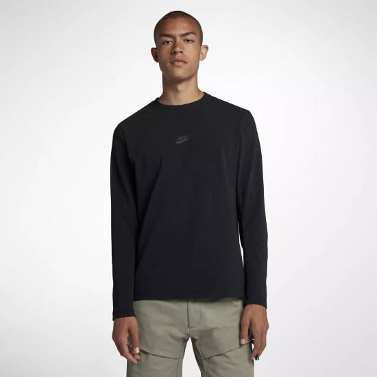 Nike Tech Pack Pullover Rundhals
