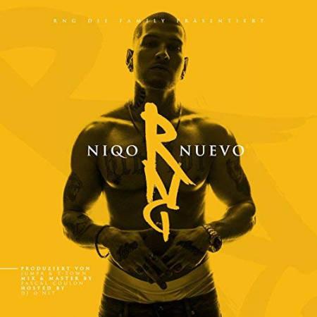 Niqo Nuevo Album