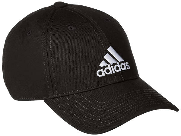 Raf Camora Cap schwarz Alternative