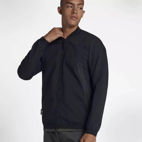 Raf Camora Jacke Nike Tech Pack