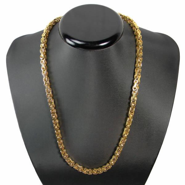 Rap Outfit Goldkette