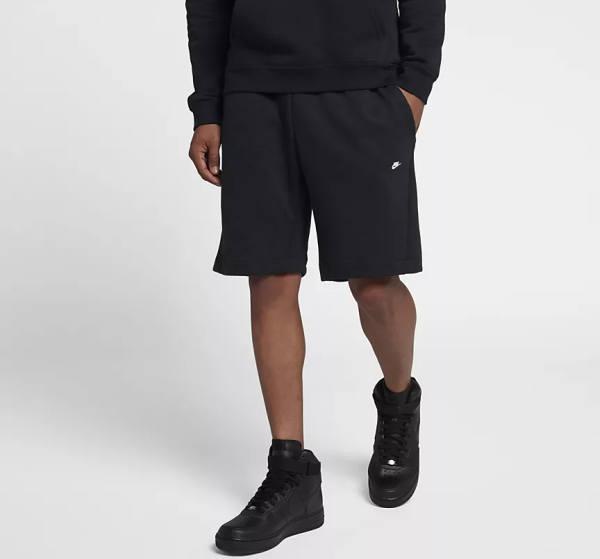 Reda Rwena Nike Shorts
