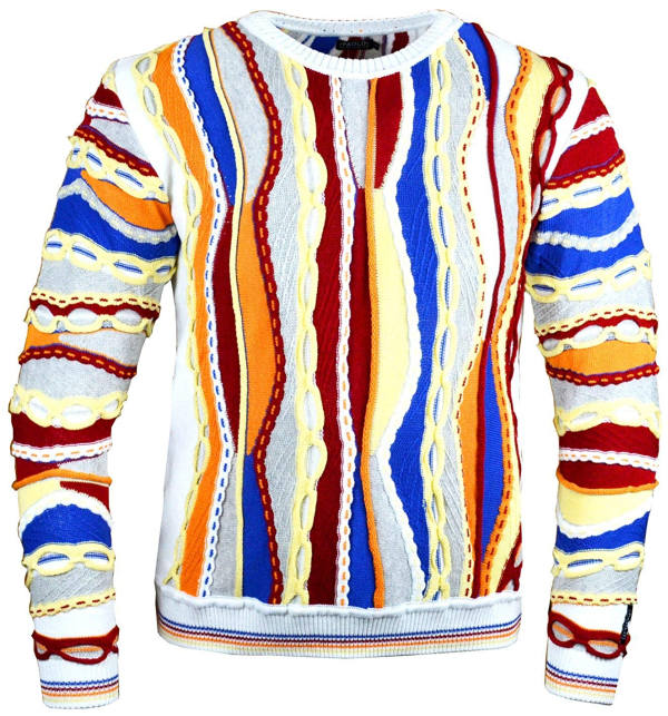 Reda Rwena Pullover ähnlich