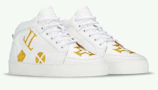 Seyed Schuhe