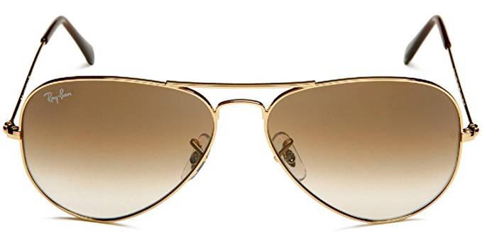Seyed Style Aviator Sonnenbrille