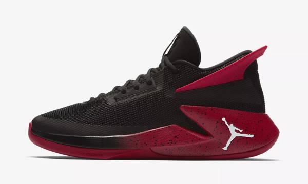 Seyed Style Jordans
