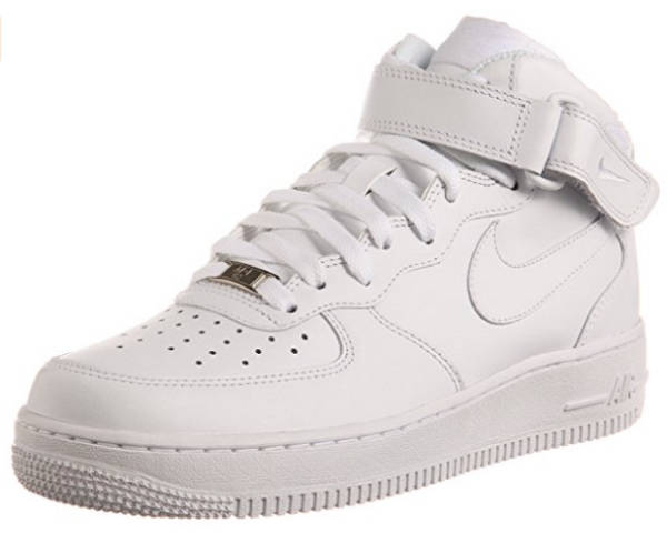 Silla Nike Air Force Mid