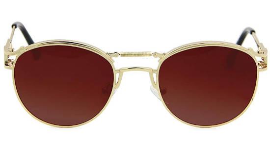 Steampunk Sonnenbrille