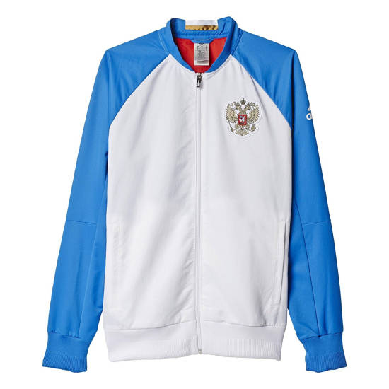 Trainingsjacke Russland