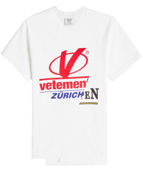 Ufo Vetements T-Shirt