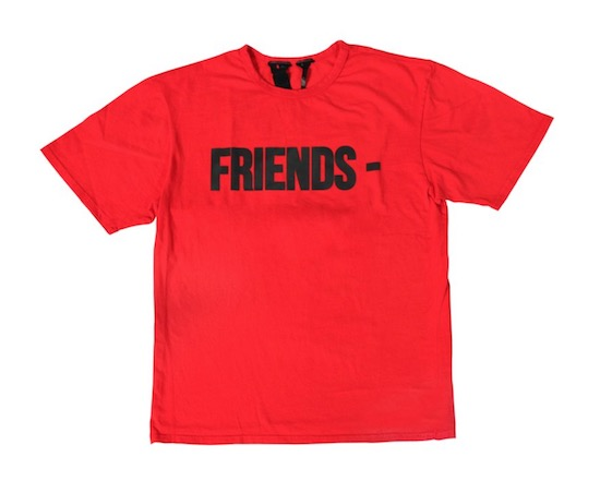 Ufo361 Friends T-Shirt