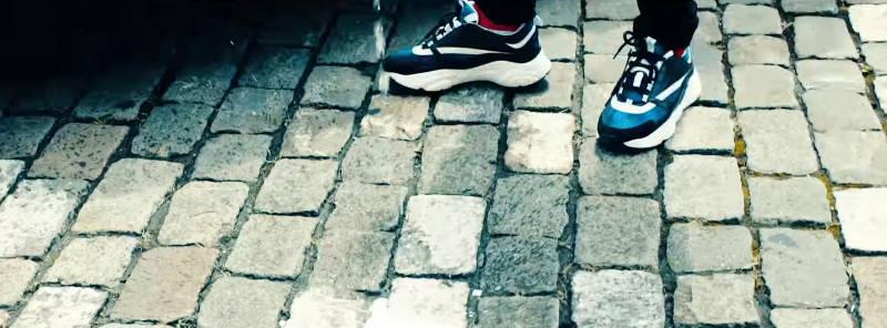 Ufo361 40k Schuhe