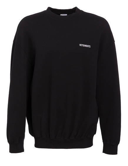 Ufo361 Vetements Sweatshirt