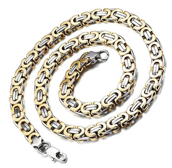 Veysel Style Halskette
