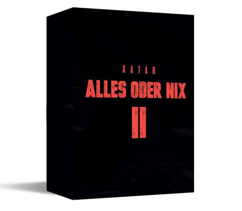 Alles Oder Nix 2 Box