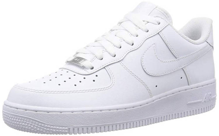 Yung Hurn Schuhe Air Force One Low Top