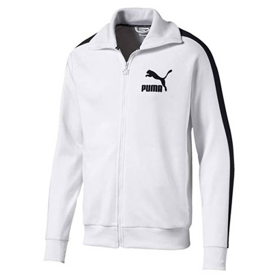 Al Gear Trainingsanzug Jacke Puma