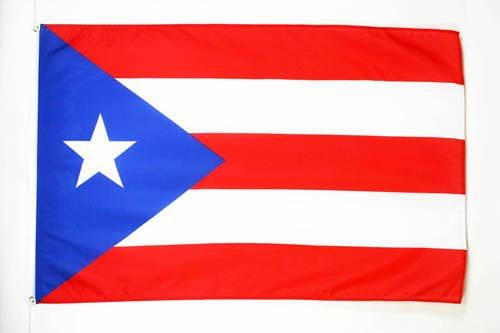 Bebe Flagge Puerto Rico