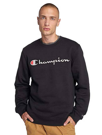 Bonez MC Style Sweatshirt Champion