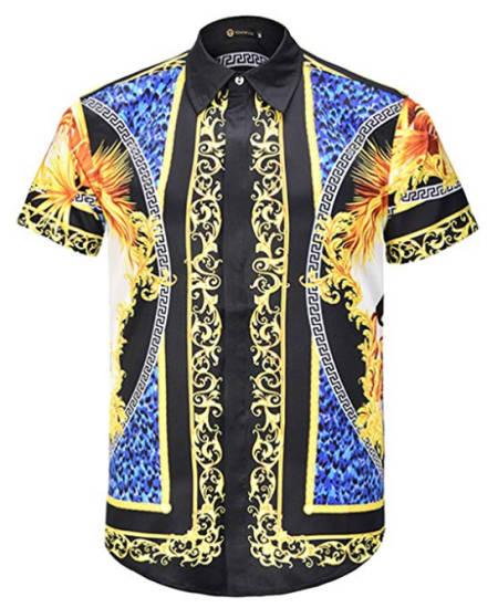 Capo Style Hemd