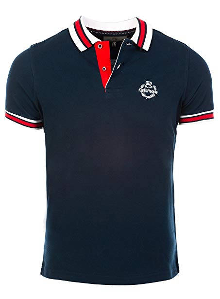 Capo Style Poloshirt Alternative