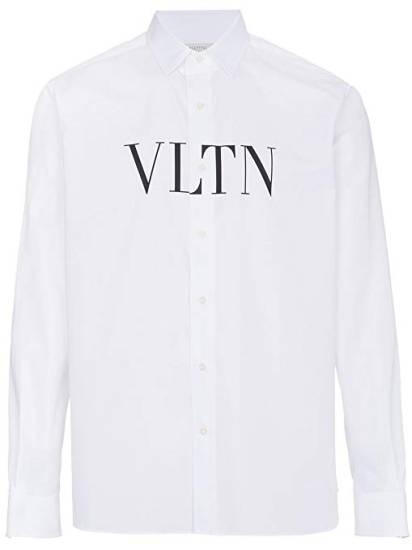 Capo VLTN Hemd