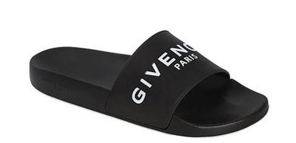Farid Bang Givenchy Badeschuhe