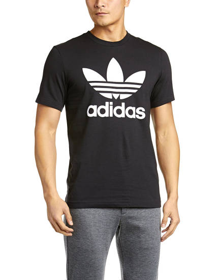 International Gangstas Adidas T-Shirt