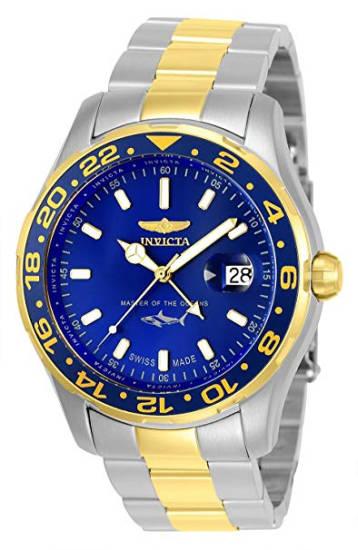 Invicta Uhr Pro Diver