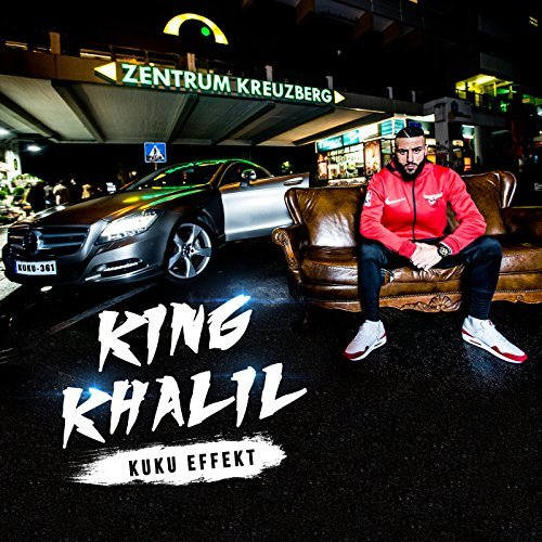 King Khalil Album