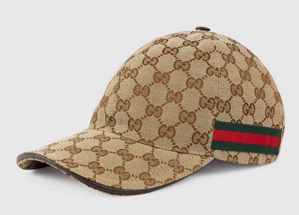Kurdo Cap Gucci