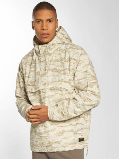 Luciano MoneyGram Jacke Camouflage