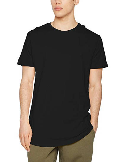 Luciano Style Shirt schwarz