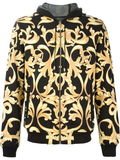 Mert Pullover Versace