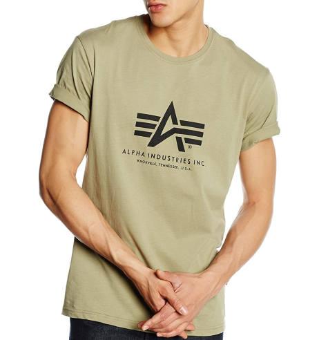 Mert T-Shirt Alpha