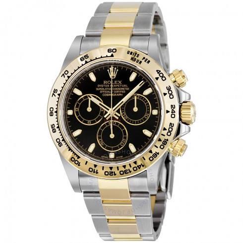 Mert Uhr Rolex