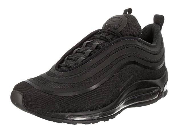 Miami Yacine Sneaker Nike schwarz