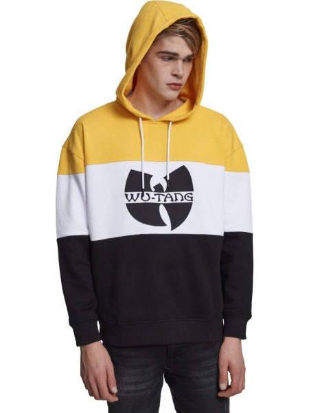 M.O.030 Pullover Wu Tang