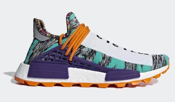 Nimo Schuhe Adidas