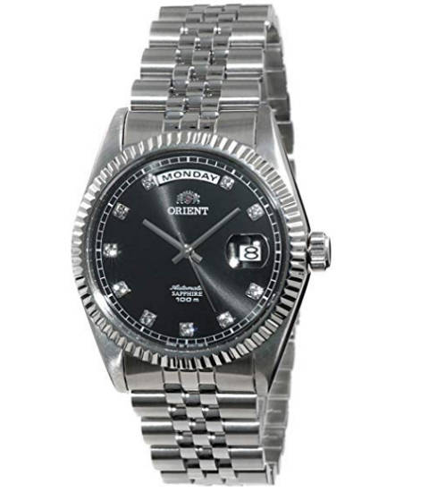 Farid Bang Style Uhr