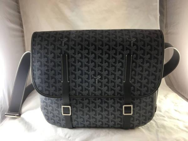 SCH Style Goyard Tasche