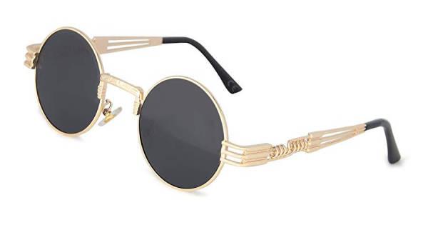Sonnenbrille im Kollegah Stil
