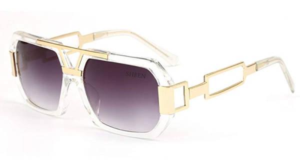 Sonnenbrille wie Kollegah